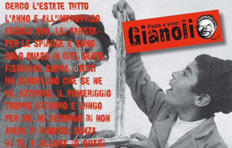 Gianoli Gastrokonzept