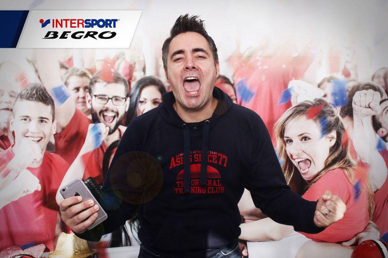 Intersport Begro feiert Jubel-läum