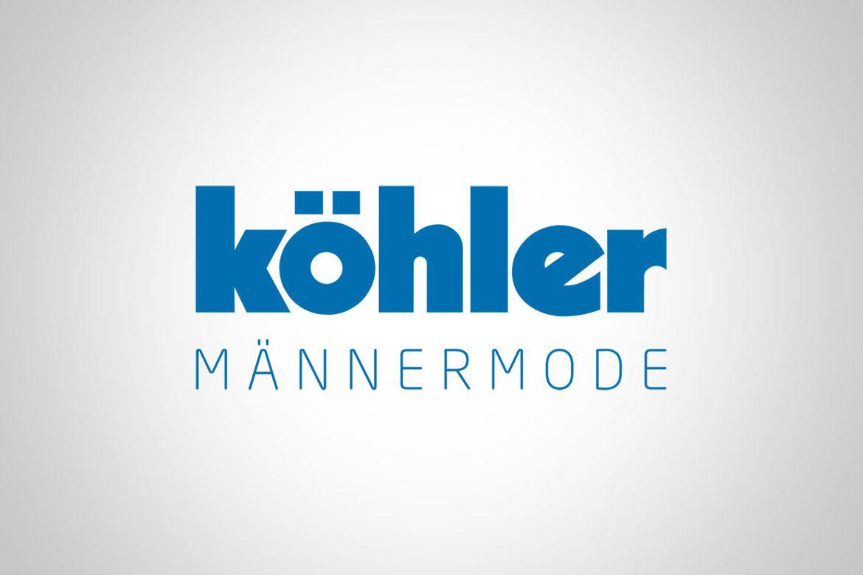 Köhler Männermode