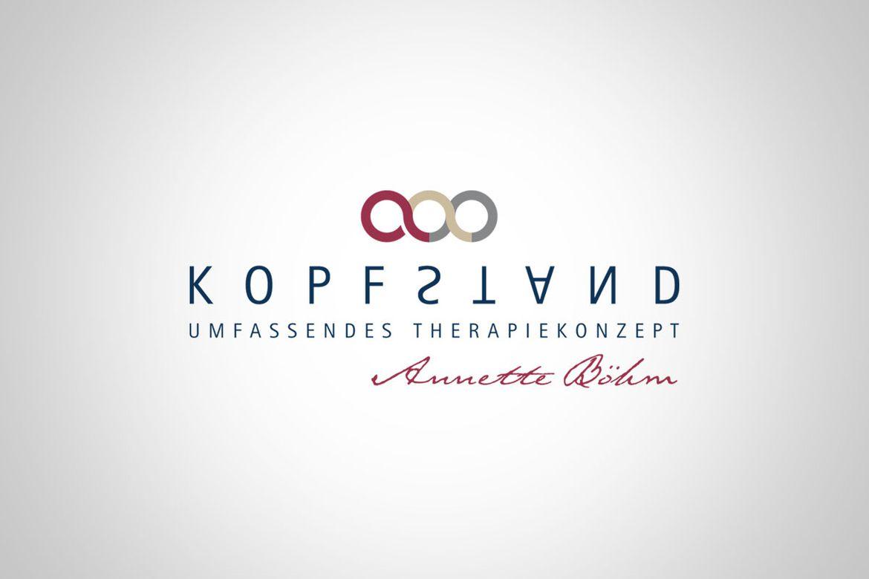 Kopfstand Logo