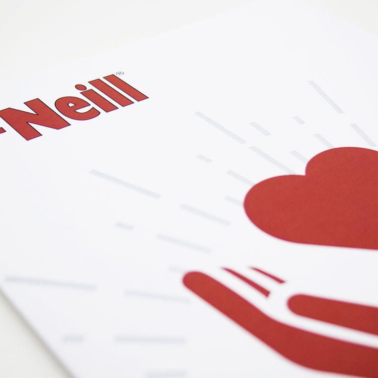 Markenworkshop McNeill