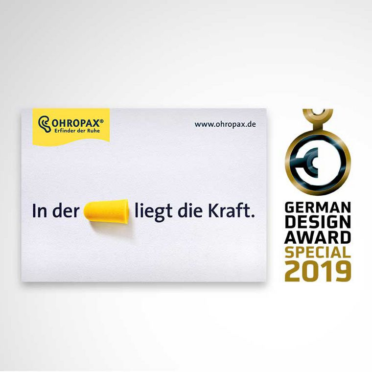 sgc gewinnt German Design Award