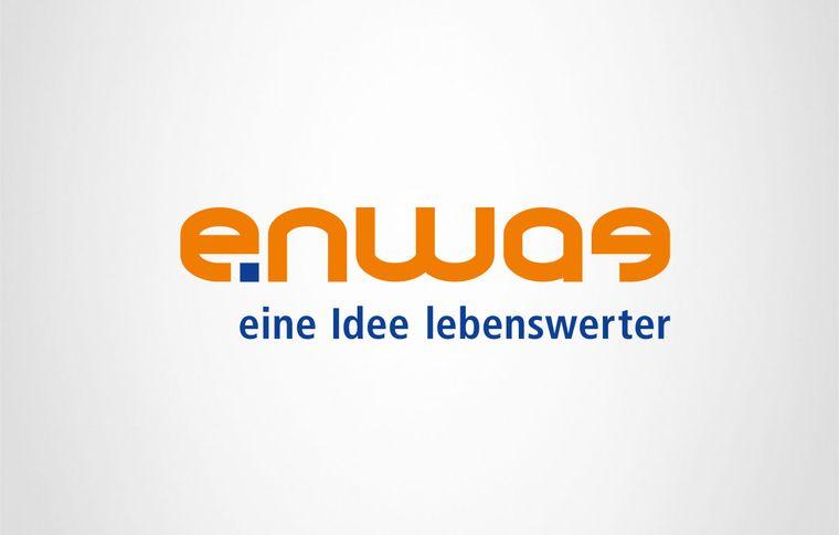 Logo Neukunde Enwag