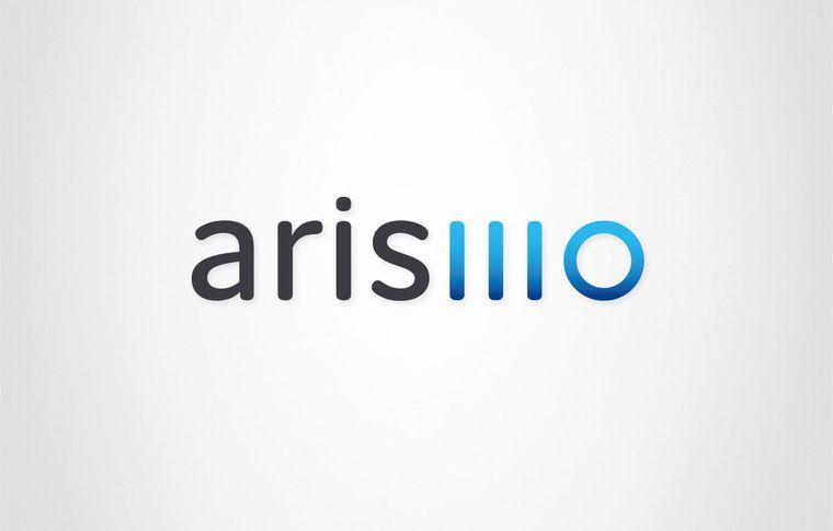 Logo Arismo Konzeption