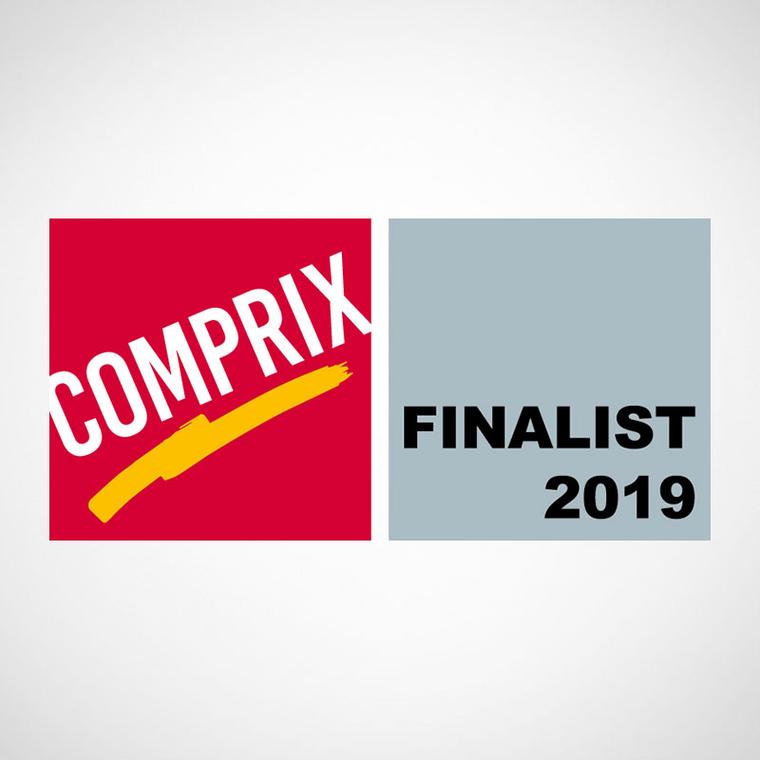sgc auf der Comprix Shortlist 2019