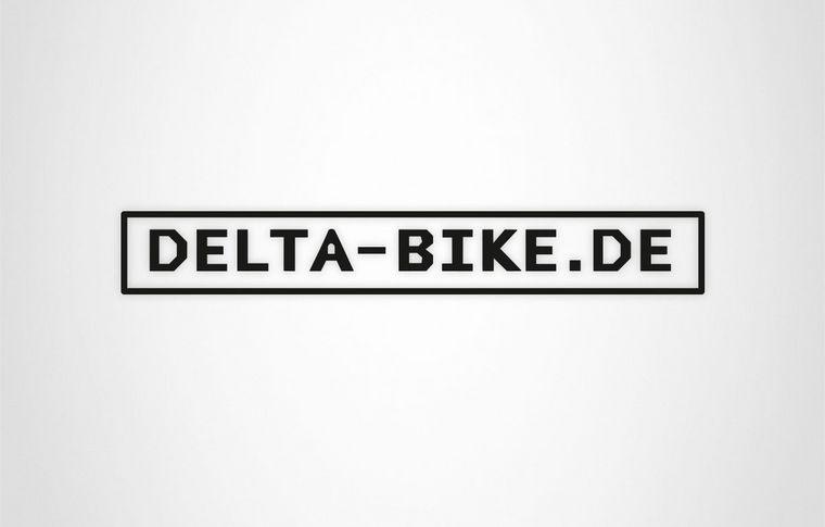 Delta-Bike Logo