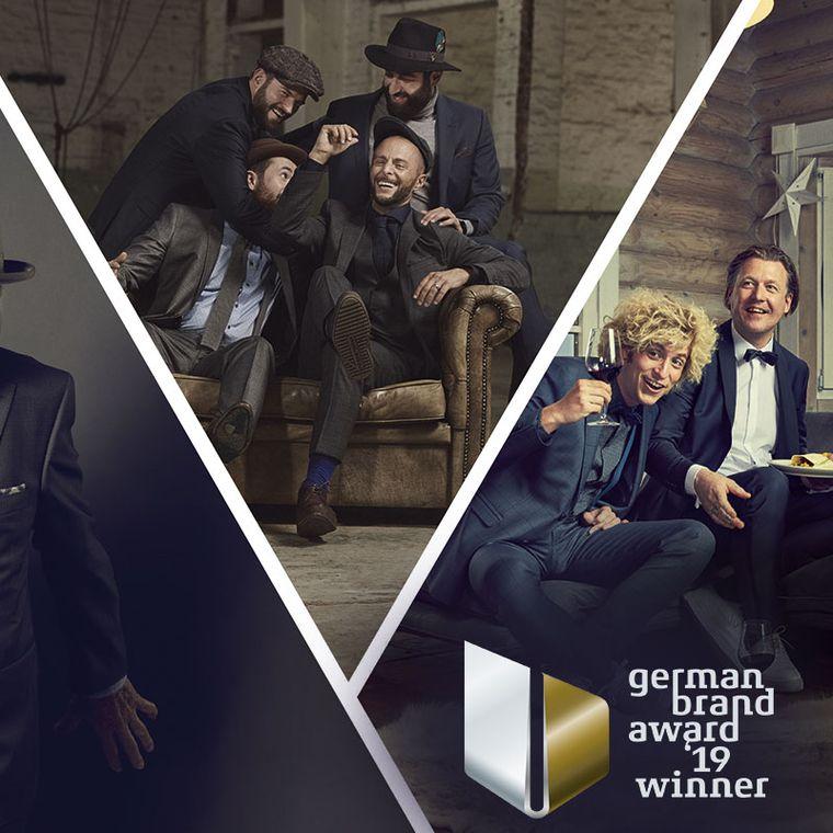 German Brand Award – Köhler Männermode