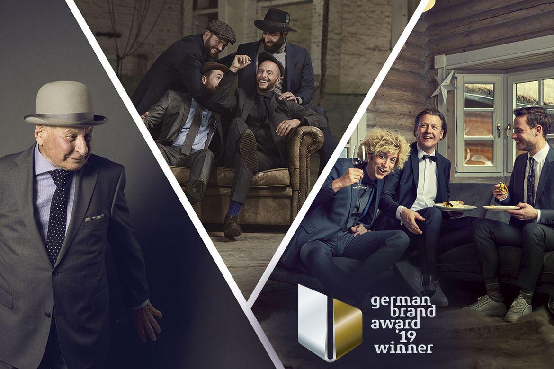 German Brand Award -Koehler