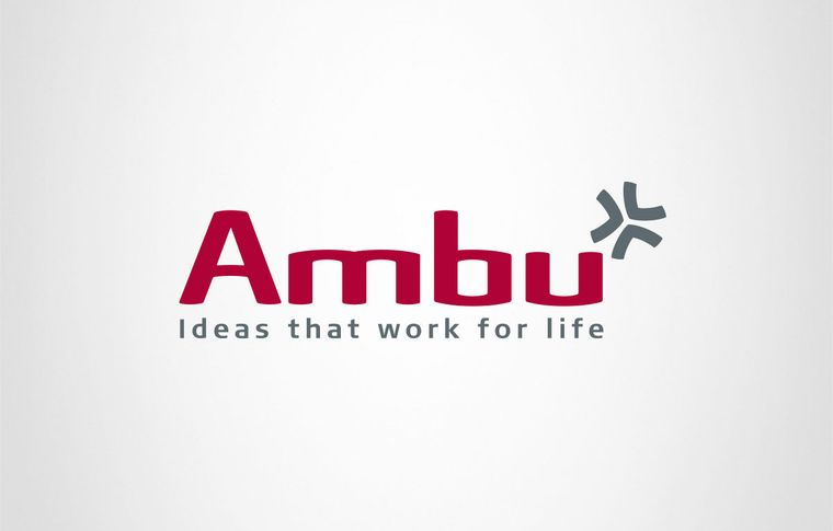 Logo Ambu Medizintechnik