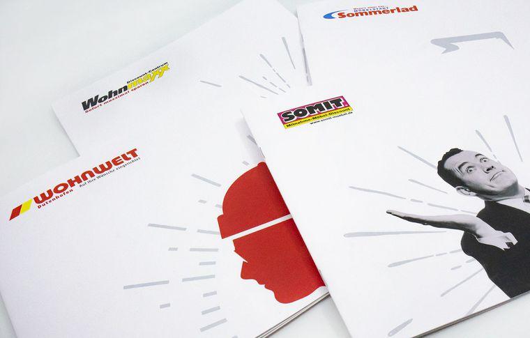 sgc Booklets Sommerlad Gruppe