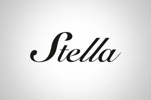 neuer style f r stella agentur sumner groh compagnie genau die richtige agentur. Black Bedroom Furniture Sets. Home Design Ideas