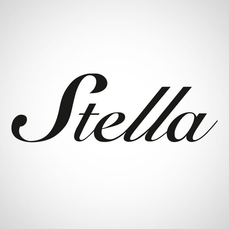 Neuer Style für Stella
