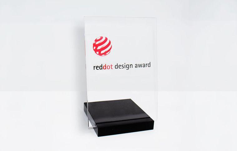 SGC gewinnt den Reddot Award mit OHROPAX
