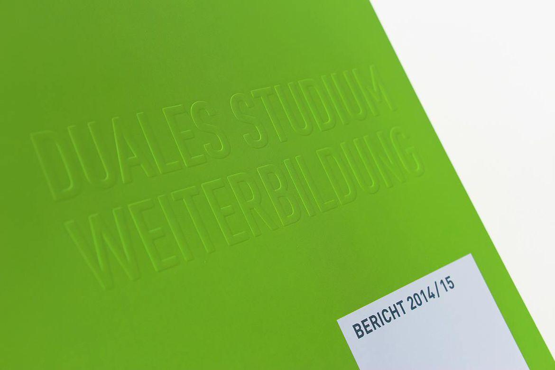 StudiumPlus Geschäftsbericht