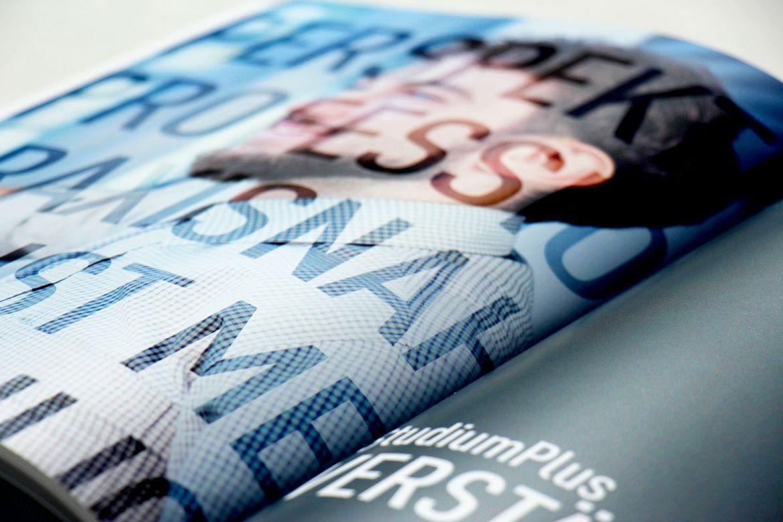 StudiumPlus Geschäftsbericht 2015/16