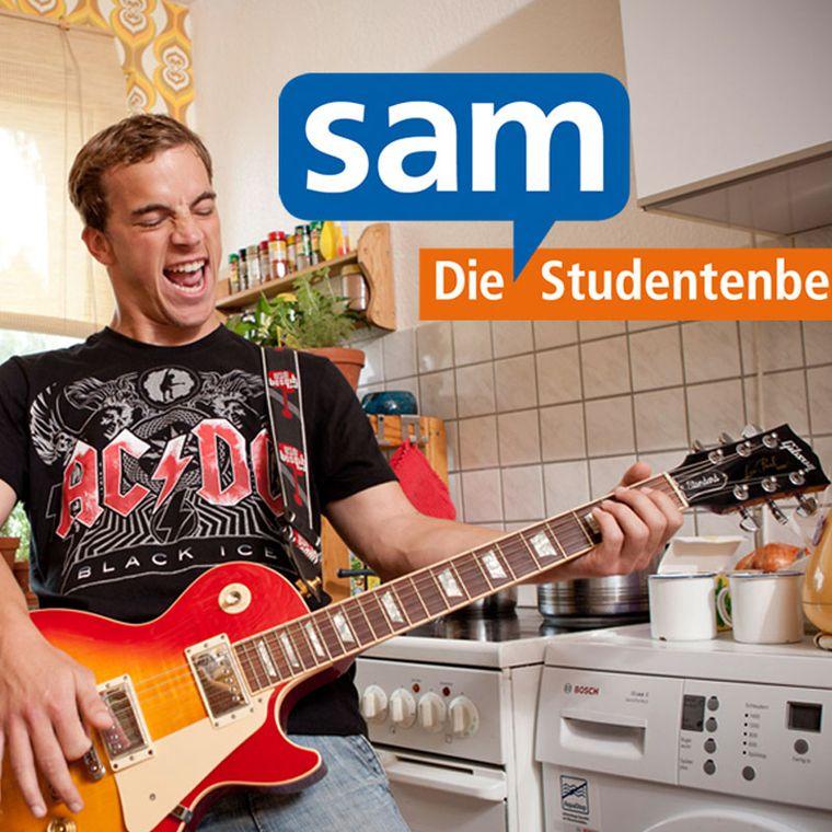 SAM - Die Studentenberatung