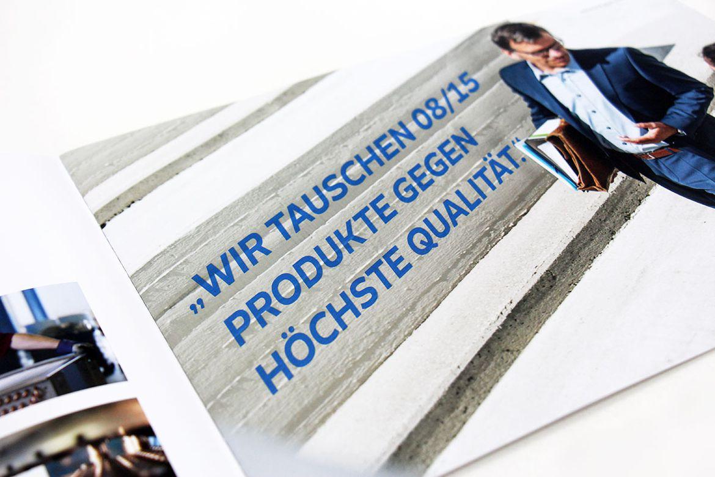 WTK Germany Imagebroschüre Innenseiten