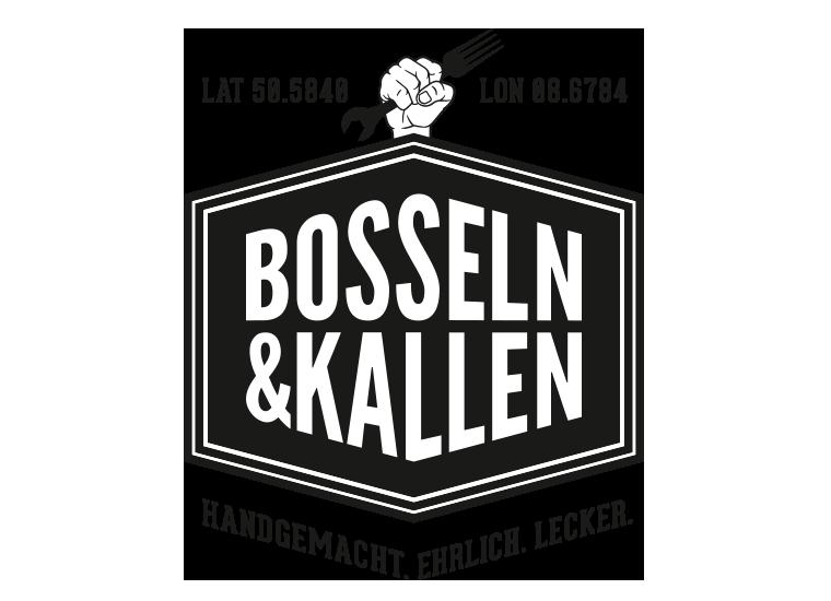 Bosseln + Kallen Logo