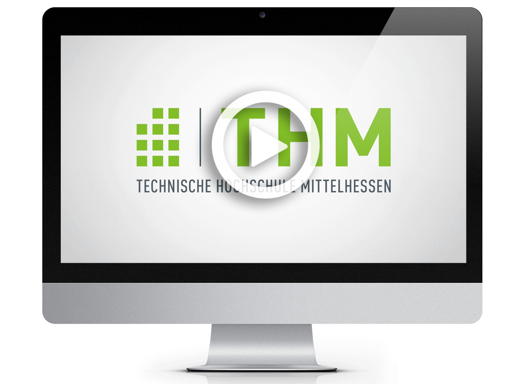 THM Logoentwicklung